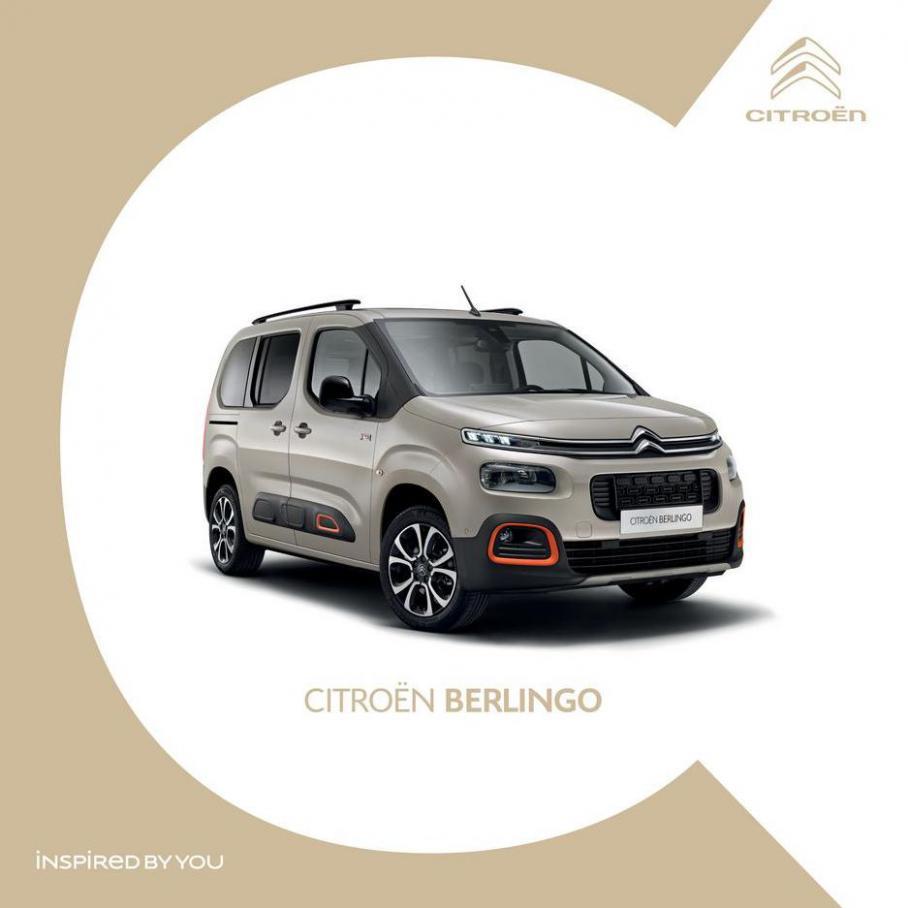 Berlingo  . Citroën (2021-12-31-2021-12-31)