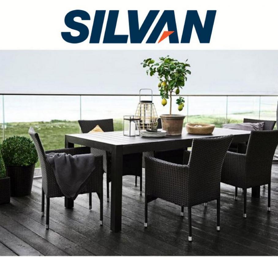 New offers . Silvan (2021-05-03-2021-05-03)