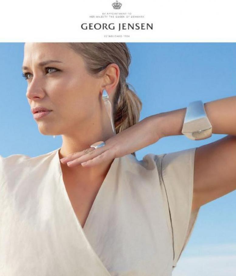 NYHEDER . Georg Jensen (2021-05-31-2021-05-31)
