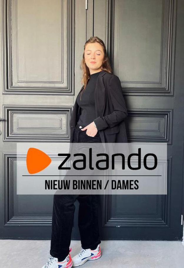 Nieuw Binnen / Dames . Zalando (2021-07-13-2021-07-13)