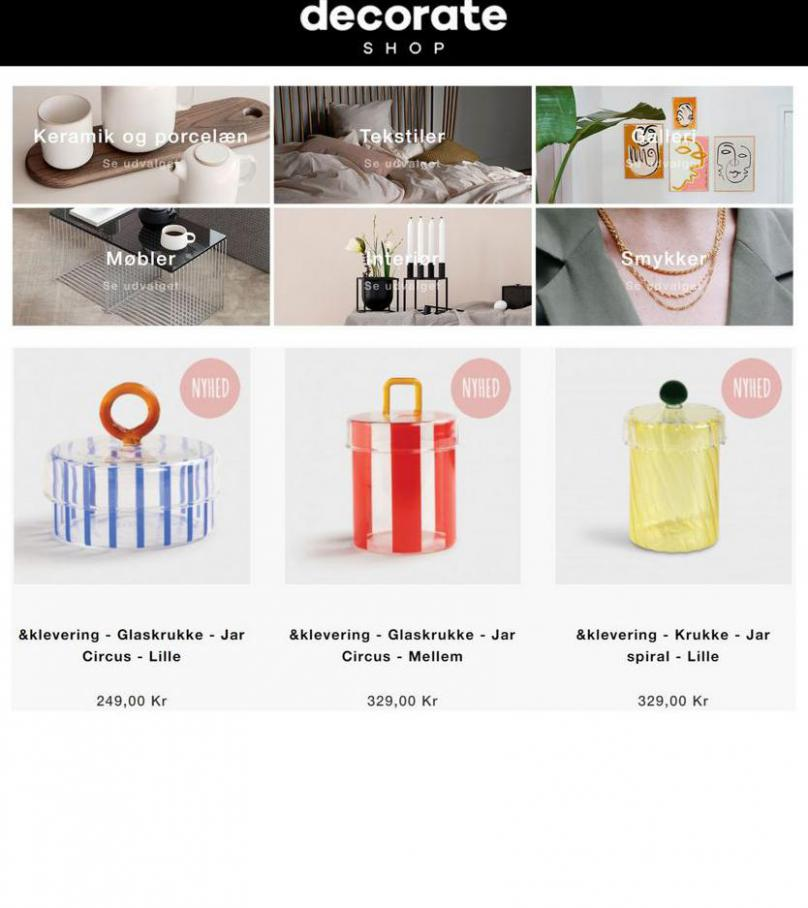 Decorate Shop . Decorate Shop (2021-05-16-2021-05-16)