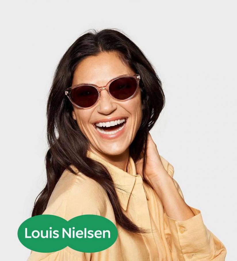 Nyheder . Louis Nielsen (2021-05-17-2021-05-17)
