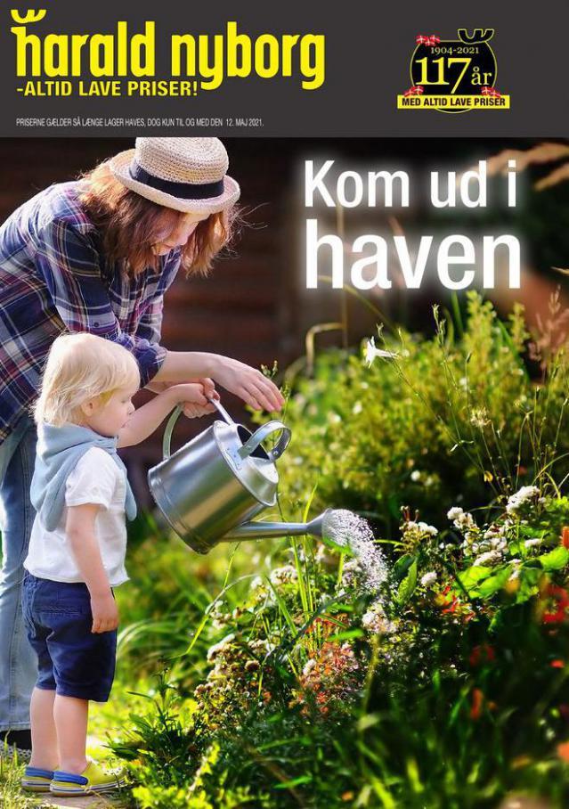 Harald Nyborg Tilbudsavis Have . Harald Nyborg (2021-05-12-2021-05-12)