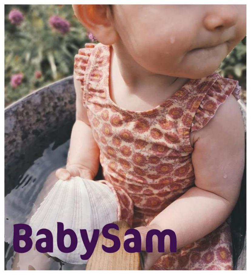 Tilbud . Babysam (2021-06-01-2021-06-01)