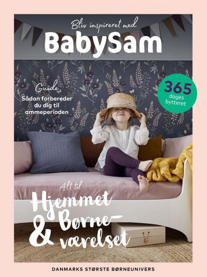 Nyheder . Babysam (2021-05-17-2021-05-17)