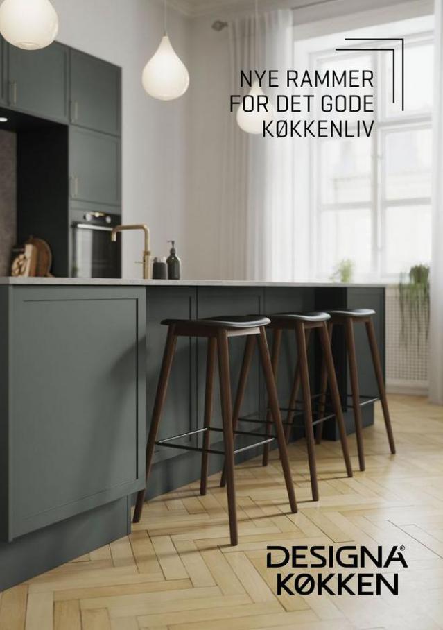 Designa Køkken . Designa (2021-07-31-2021-07-31)