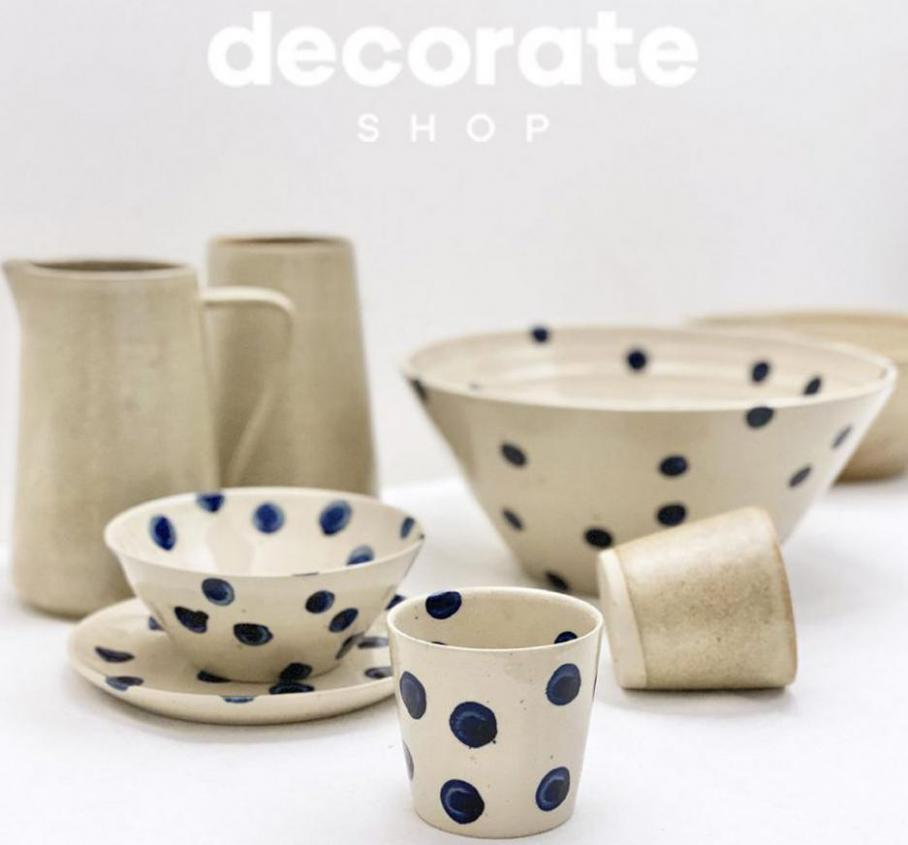 New offers . Decorate Shop (2021-05-29-2021-05-29)