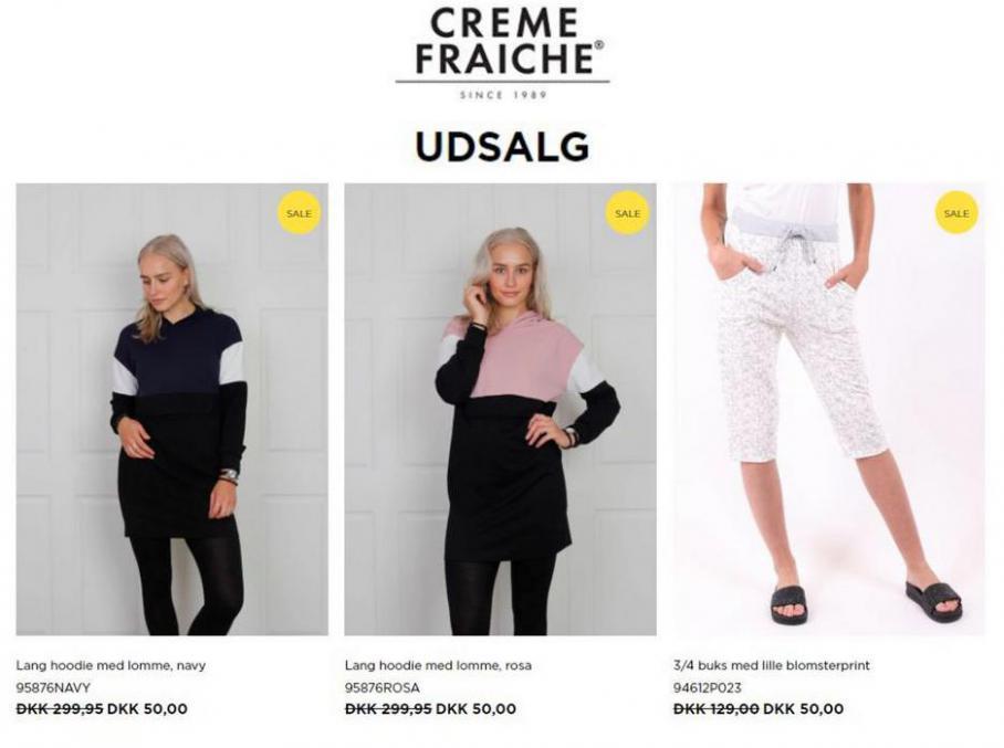 UDSALG . Creme Fraiche (2021-05-16-2021-05-16)