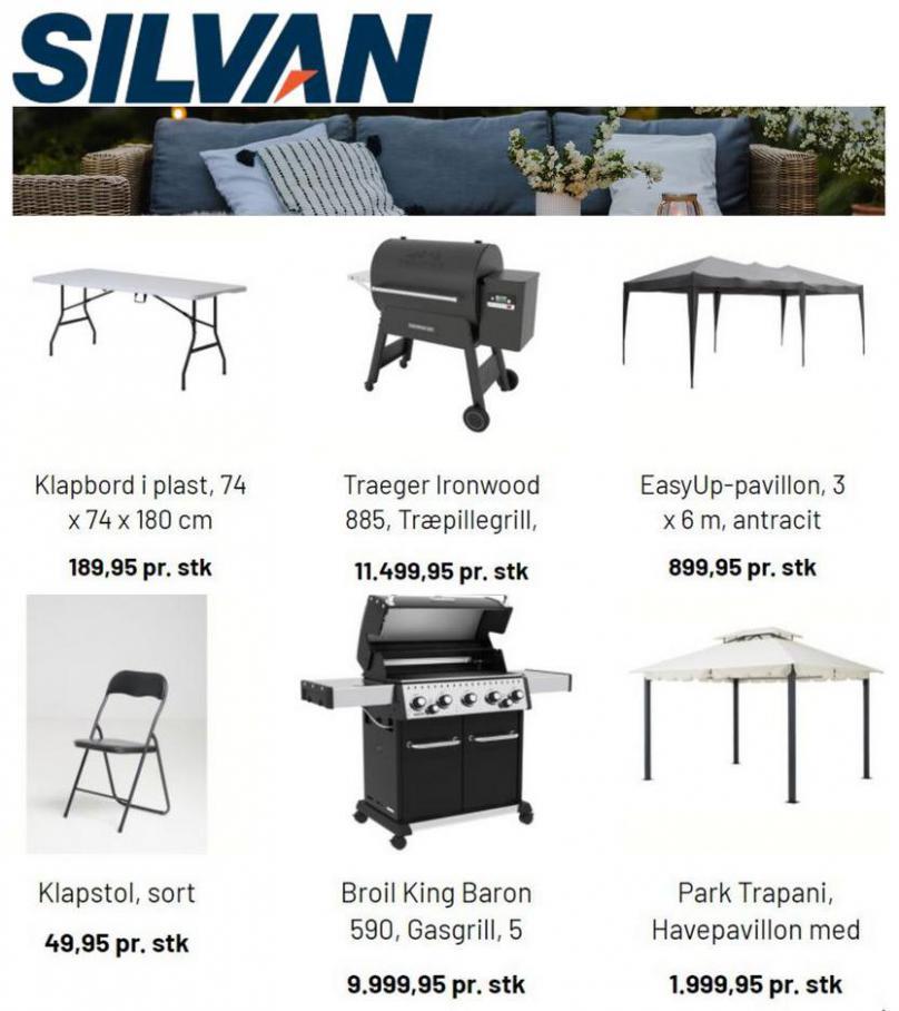 Havefester . Silvan (2021-05-23-2021-05-23)