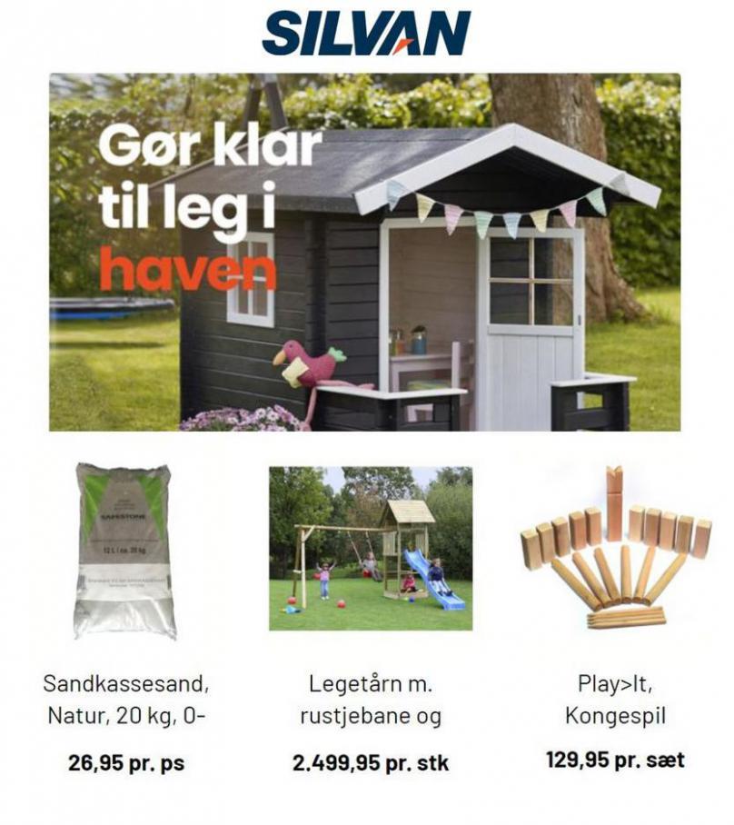 Leg i haven . Silvan (2021-06-21-2021-06-21)
