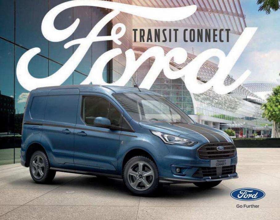 Ford Transit Connect. Ford (2021-09-30-2021-09-30)