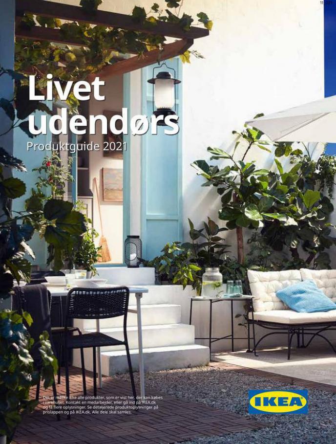 Livet udendørs. IKEA (2021-08-31-2021-08-31)