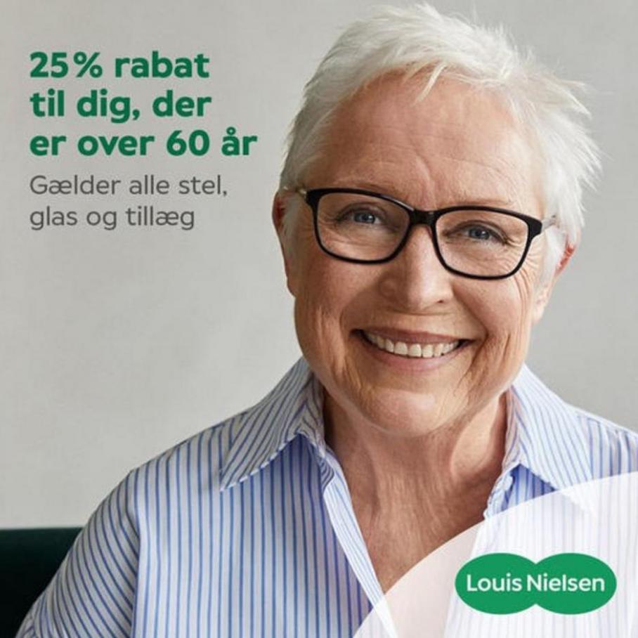 25% Rabat . Louis Nielsen (2021-06-23-2021-06-23)