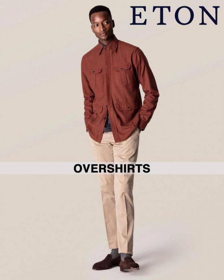 Overshirts. Eton (2021-07-29-2021-07-29)