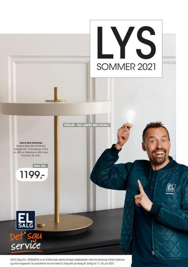 Sommer 2021. El-Salg (2021-06-30-2021-06-30)