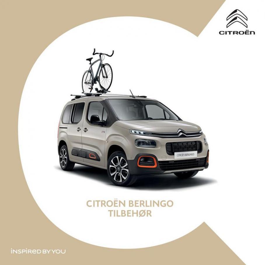 Berlingo. Citroën (2021-08-31-2021-08-31)
