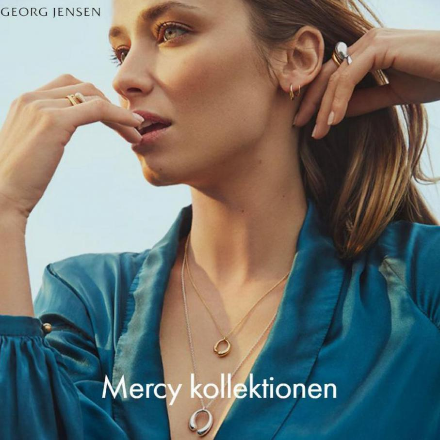 Mercy kollektionen . Georg Jensen (2021-06-20-2021-06-20)