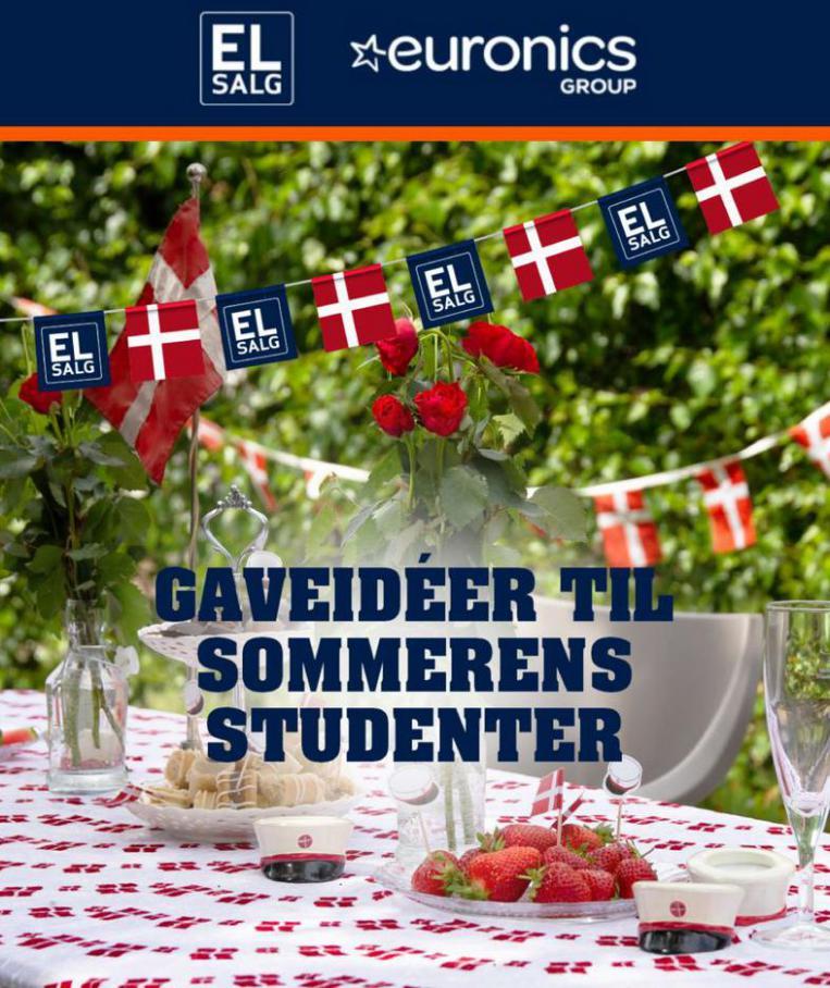 Find den perfekte gave til studenten. El-Salg (2021-07-02-2021-07-02)