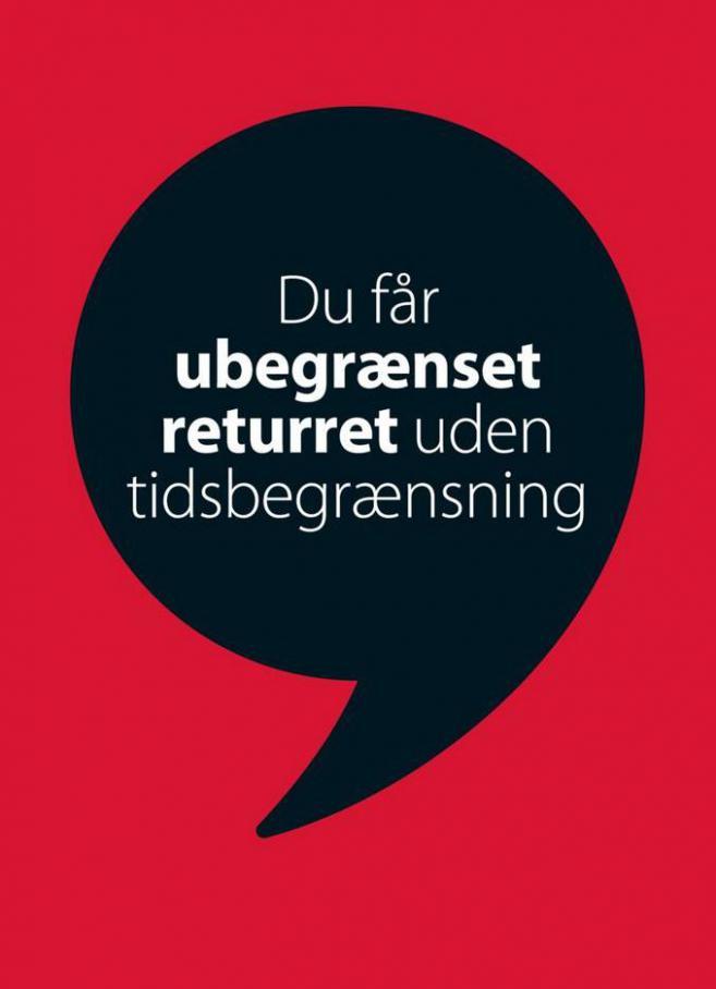 Aktuelle aviser og kataloger JYSK. JYSK (2021-06-13-2021-06-13)