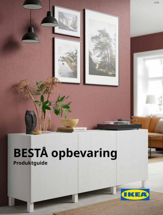 BESTÅ opbevaring. IKEA (2021-08-31-2021-08-31)