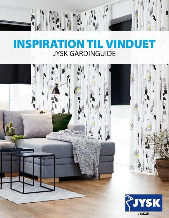 Aktuelle aviser og kataloger JYSK. JYSK (2021-09-22-2021-09-22)