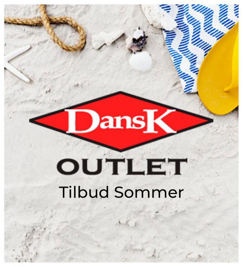 Tilbud Sommer . Dansk Outlet (2021-06-21-2021-06-21)