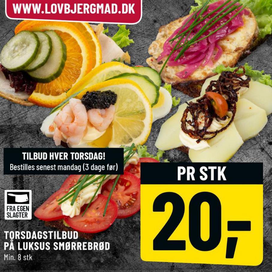 Tilbud. Løvbjerg (2021-07-08-2021-07-08)