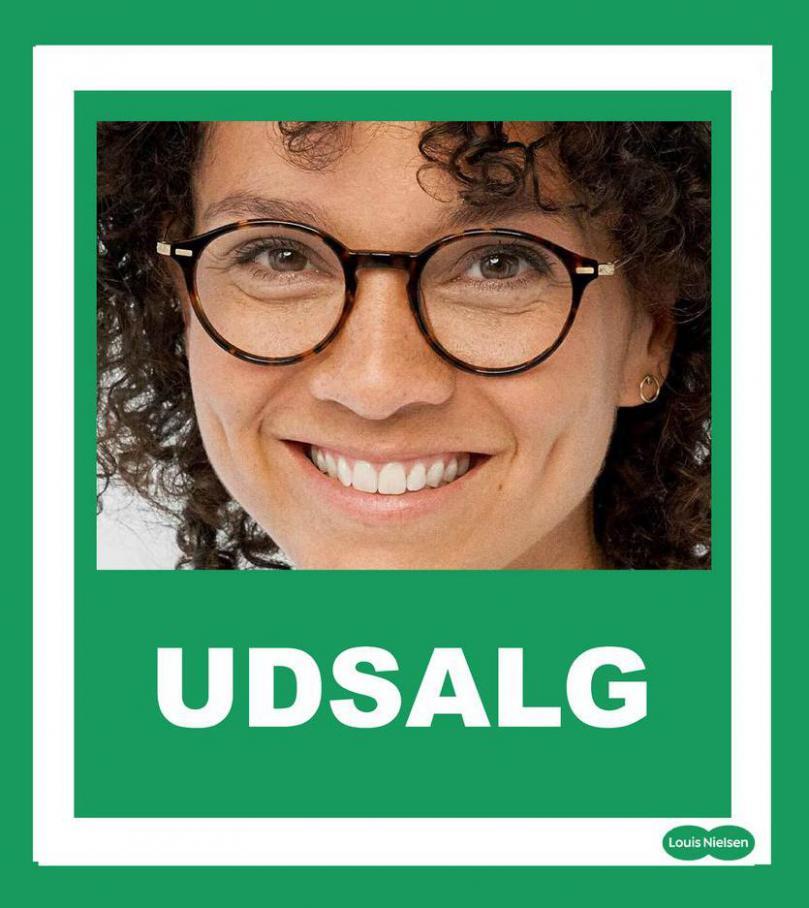 UDSALG. Louis Nielsen (2021-07-08-2021-07-08)