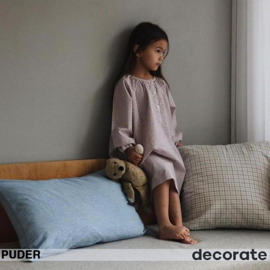 Puder. Decorate Shop (2021-08-31-2021-08-31)
