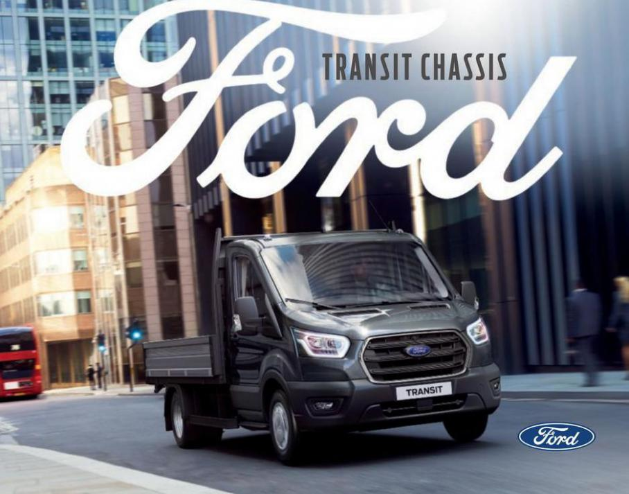 Ford Transit Chassis Cab. Ford (2021-12-31-2021-12-31)