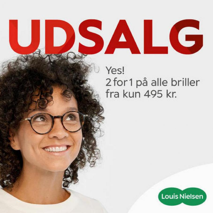 Tilbud. Louis Nielsen (2021-07-22-2021-07-22)