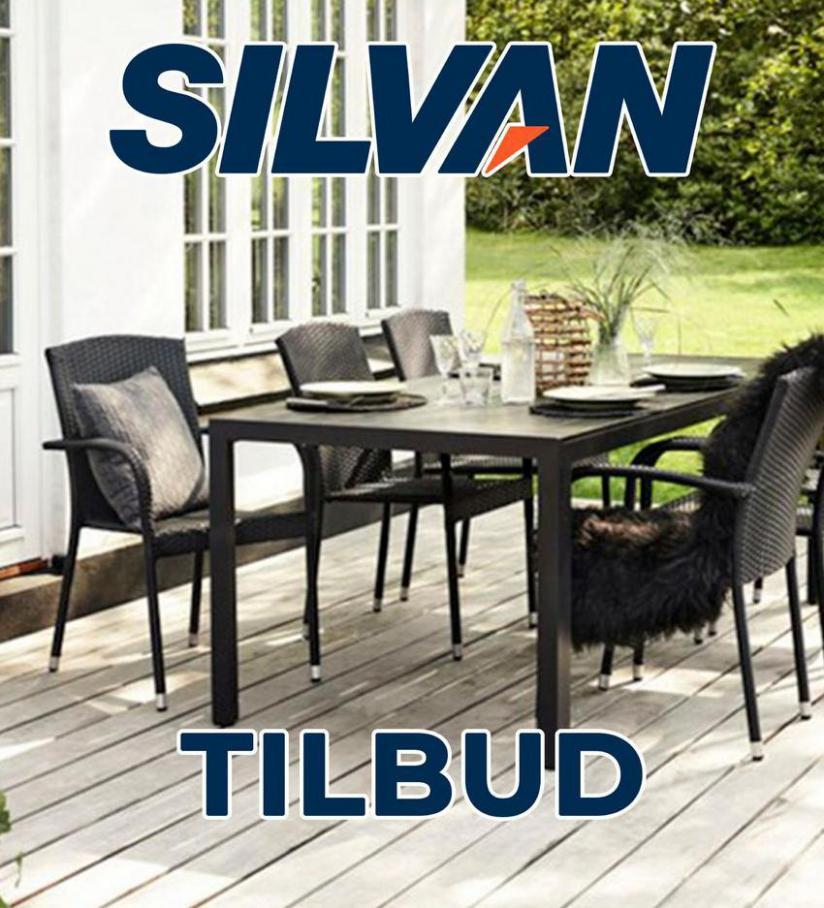 Tilbud. Silvan (2021-07-28-2021-07-28)