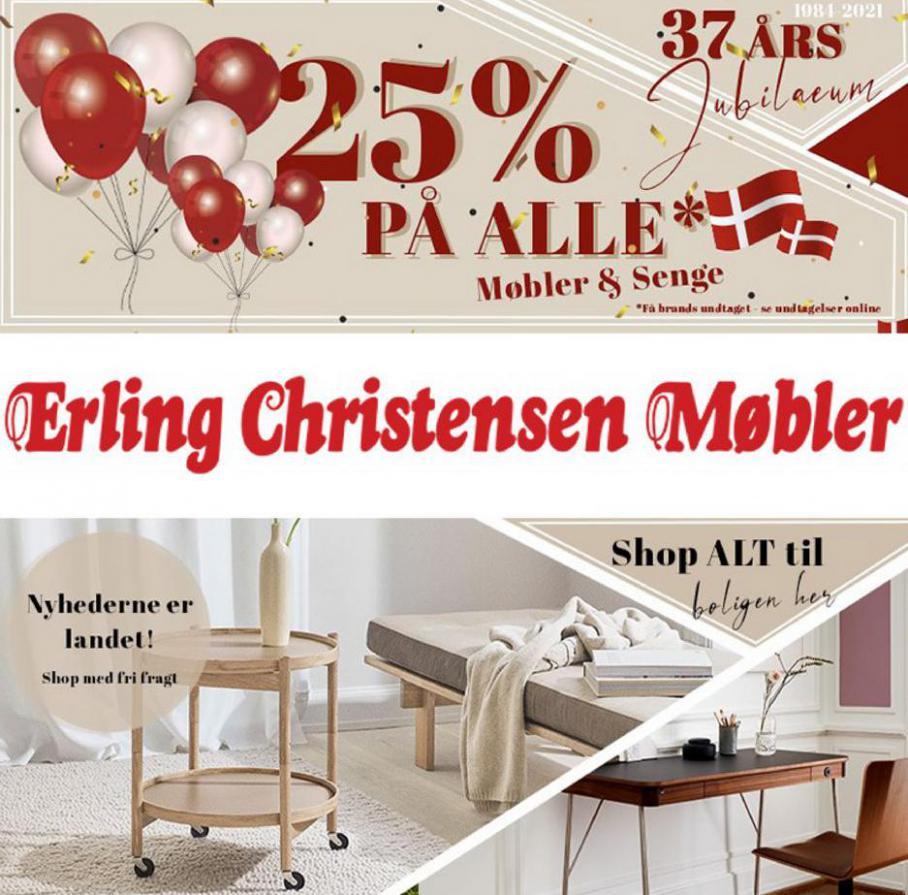 Tilbud. Erling - Christensen (2021-07-16-2021-07-16)