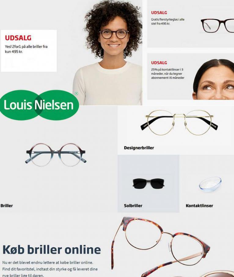 Tilbud. Louis Nielsen (2021-07-31-2021-07-31)
