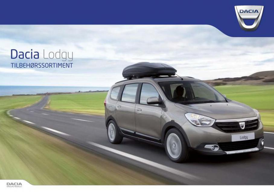 DACIA LODGY. Dacia (2021-12-31-2021-12-31)