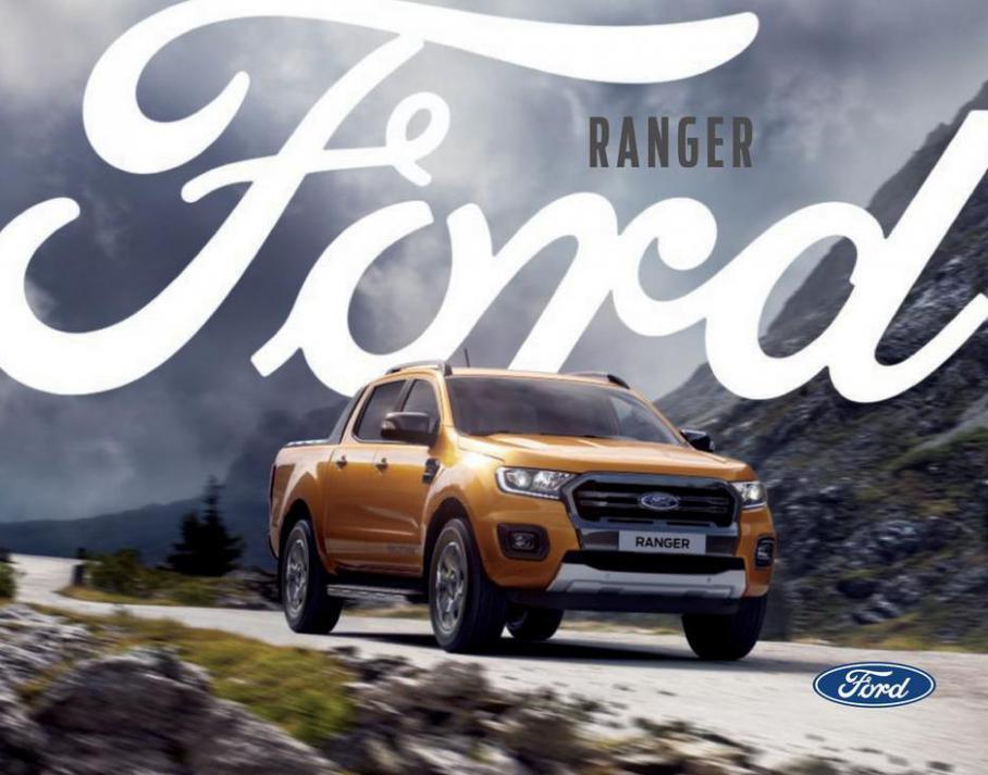 Ny Ford Ranger. Ford (2021-12-31-2021-12-31)