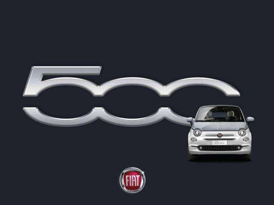 Fiat 500C. Fiat (2021-12-31-2021-12-31)