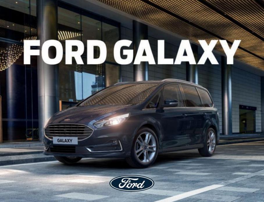 Ford Galaxy. Ford (2021-12-31-2021-12-31)