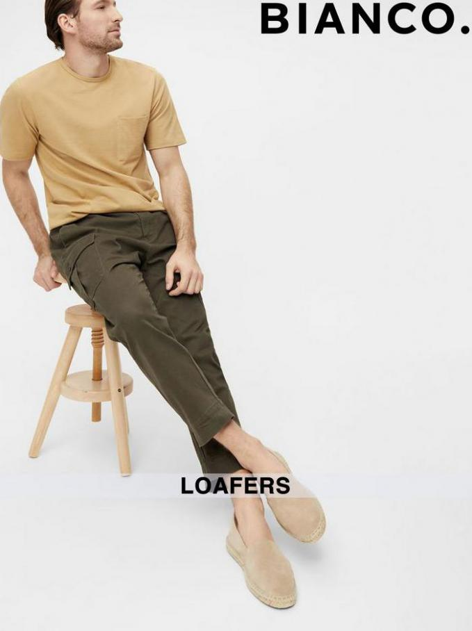 LOAFERS. Bianco (2021-09-16-2021-09-16)