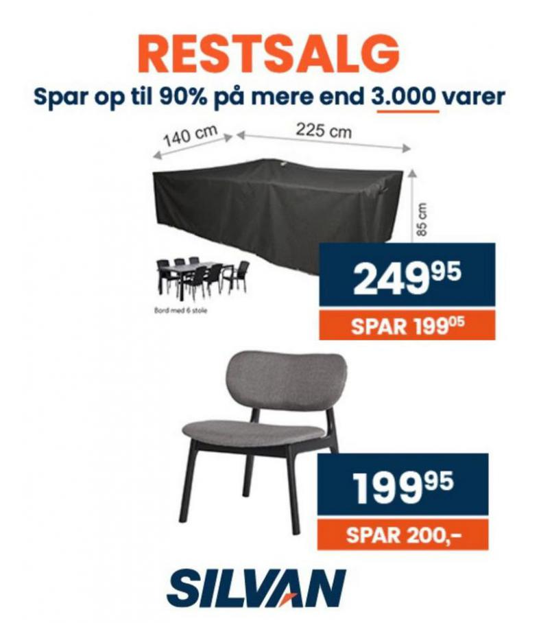 Restsalg. Silvan (2021-08-08-2021-08-08)