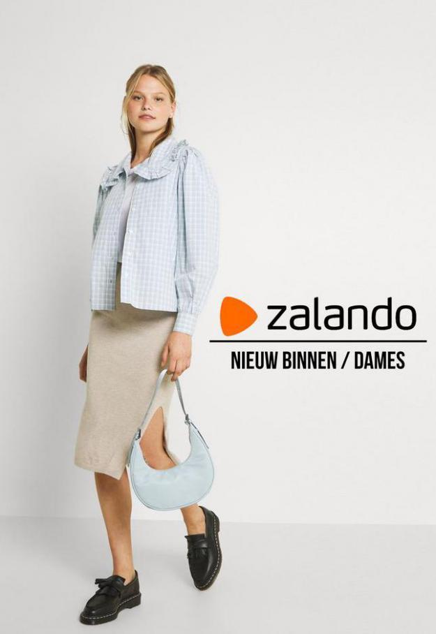 Nieuw Binnen / Dames. Zalando (2021-10-27-2021-10-27)