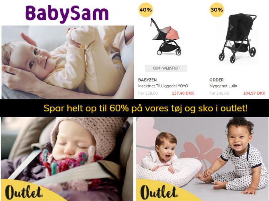 spar 60%. Babysam (2021-08-16-2021-08-16)