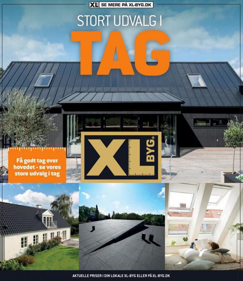 Tag. XL-BYG (2021-09-30-2021-09-30)