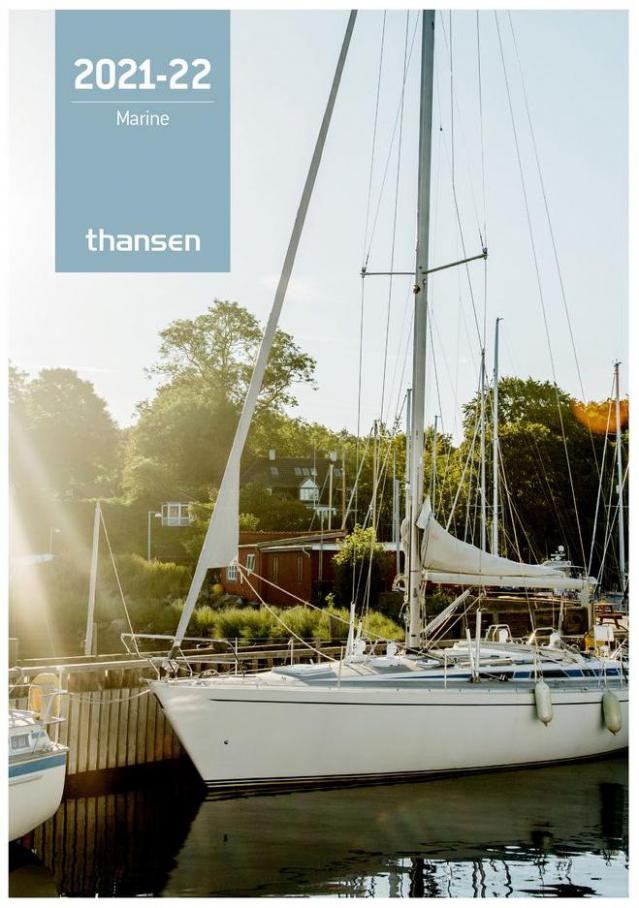 Marine 2021-22. Thansen (2021-09-30-2021-09-30)