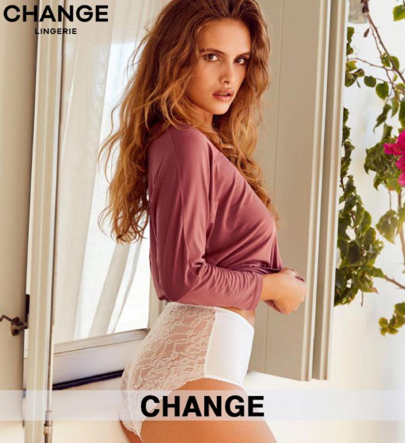 Change. Change (2021-09-02-2021-09-02)