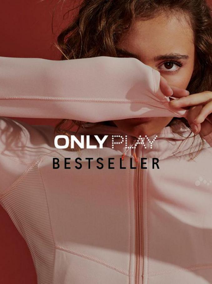 ONLY PLAY. Best Seller (2021-09-16-2021-09-16)
