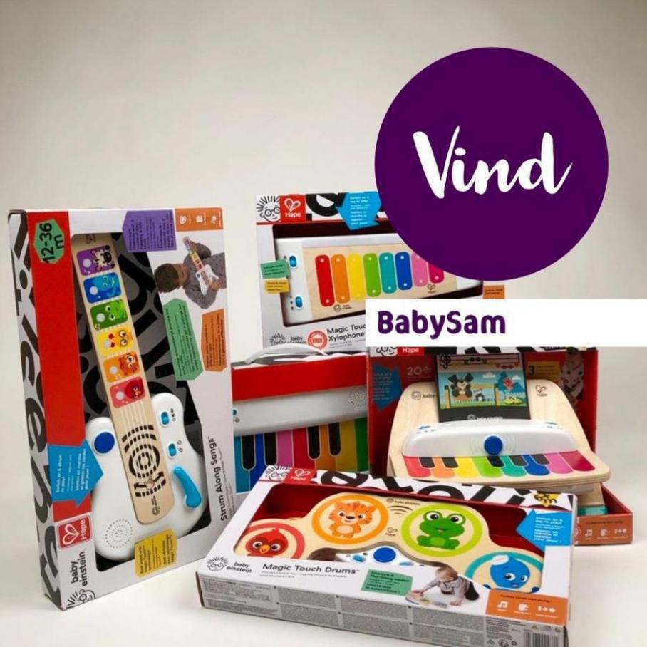 Vind. Babysam (2021-08-22-2021-08-22)