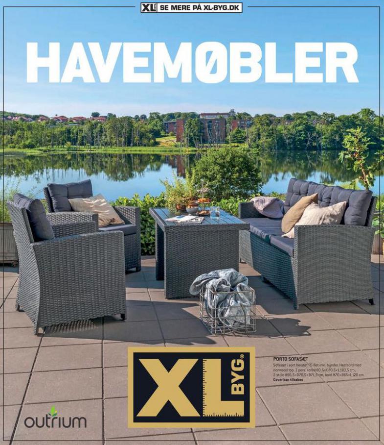 Havembler 2021. XL-BYG (2021-08-31-2021-08-31)