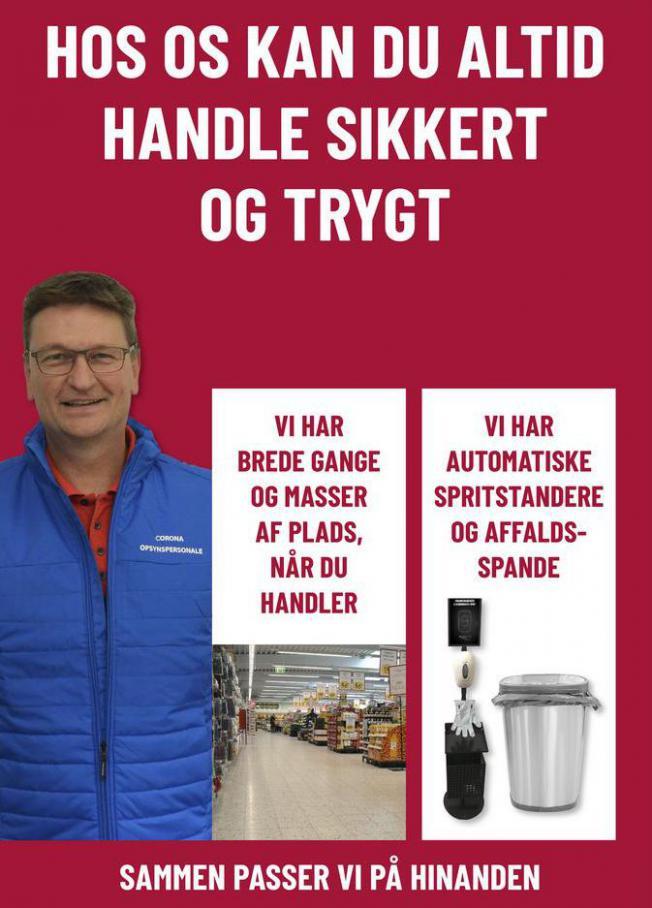 Tilbud. Løvbjerg (2021-09-23-2021-09-23)