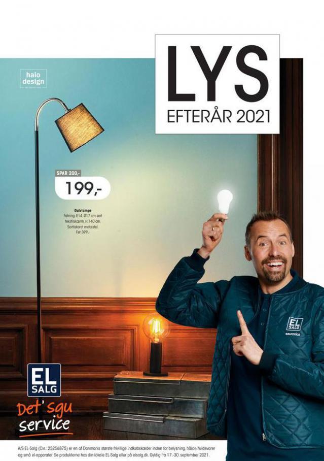 Tilbudsavis. El-Salg (2021-09-30-2021-09-30)